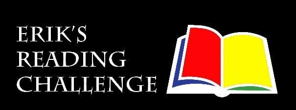 Erik's Reading Challenge