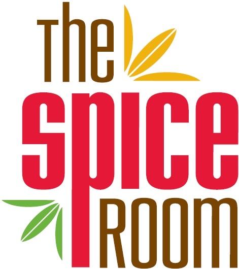 The Spice Room logo