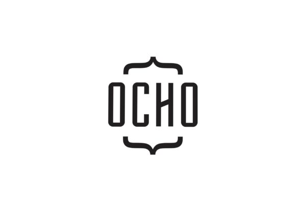 Ocho logo