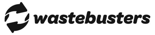 Waste Busters logo
