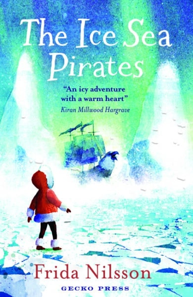 The Ice Sea Pirates _ Koran Millwood Hargrave