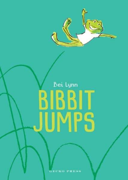 Bibbit Jumps _ Bei Lynn